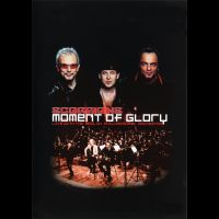 SCORPIONS BERLINER PHILHARMONIKER<br>Moment Of Glory Live
