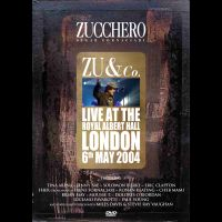 ZU & Co. Live At The Royal Albert Hall