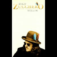 The Best Of Zucchero Sugar Fornaciari's Video Greatest Hits