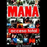 MANA'<br>Acceso Total